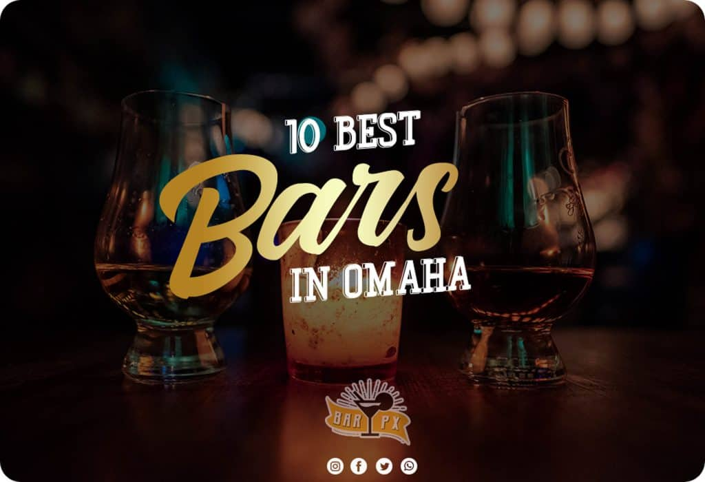 list of best bars in omaha