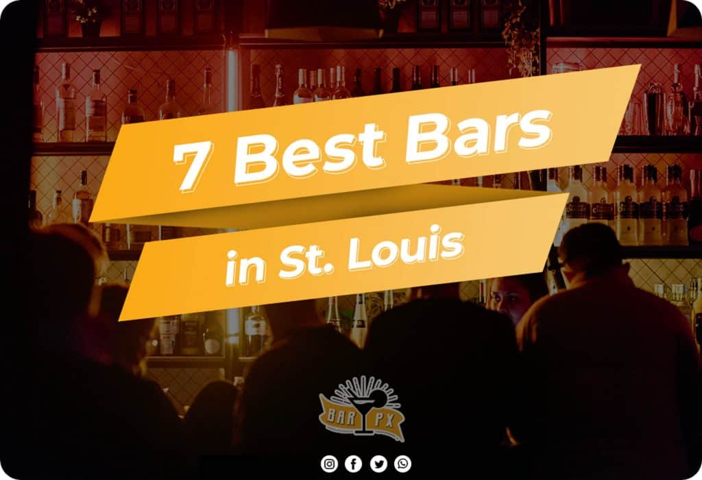 list of best bars in st louis