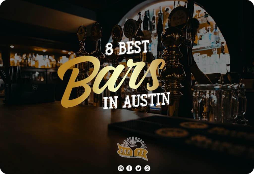 best bars in austin list