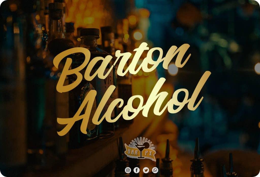 barton alcohol review