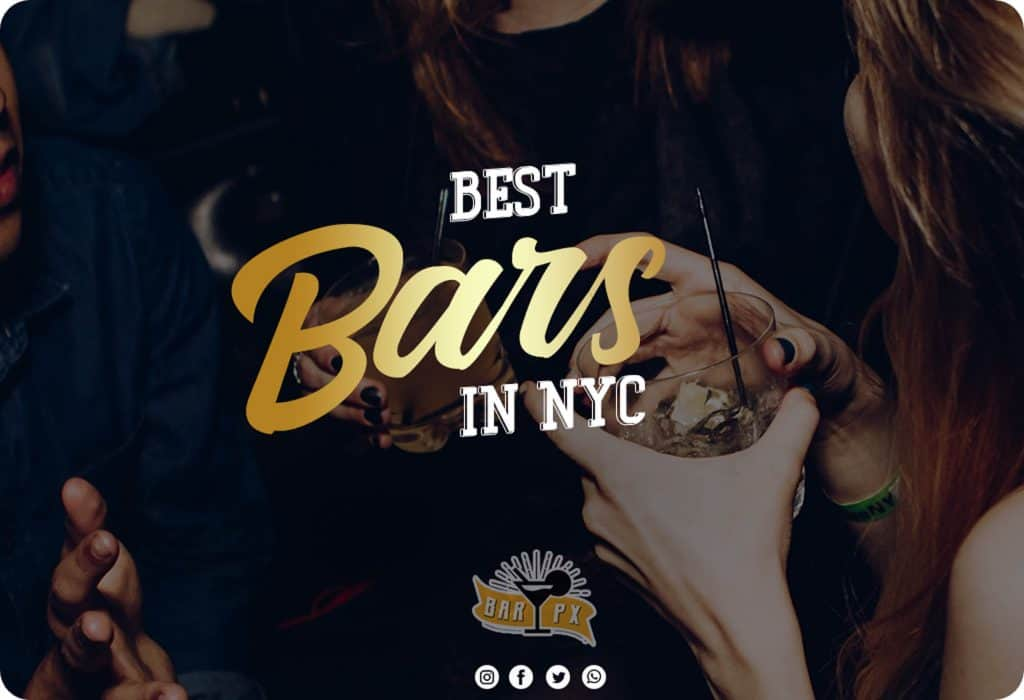 list of best bars in nyc