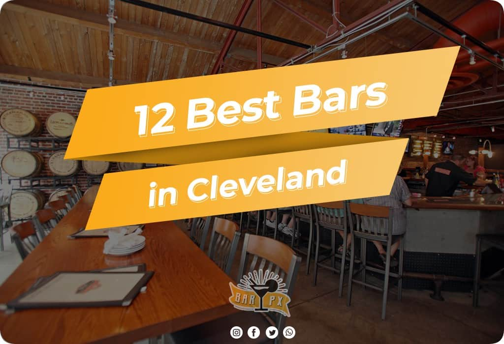 Best Bars In Cleveland