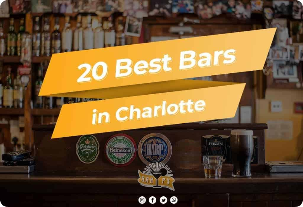 Best Bars in Charlotte