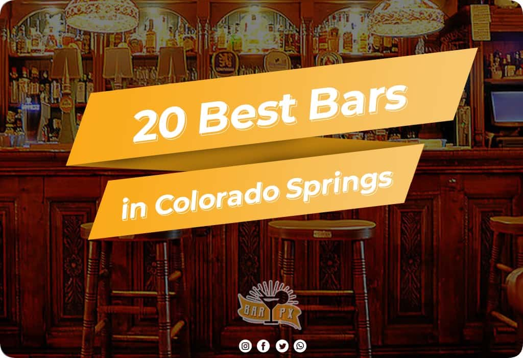 Best Bars in Colorado Springs