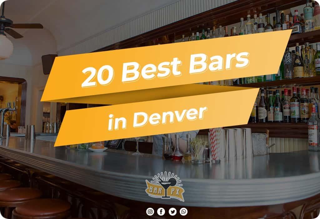 Best Bars in Denver