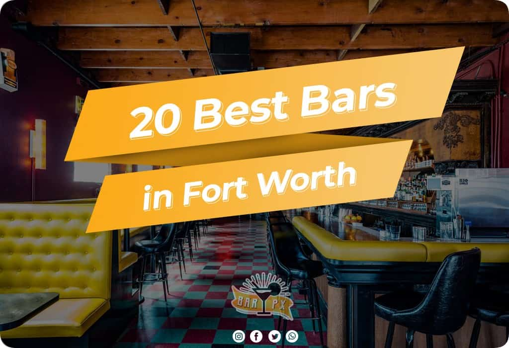 Best Bars in Fort Worth