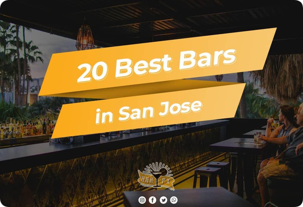 Best Bars in San Jose