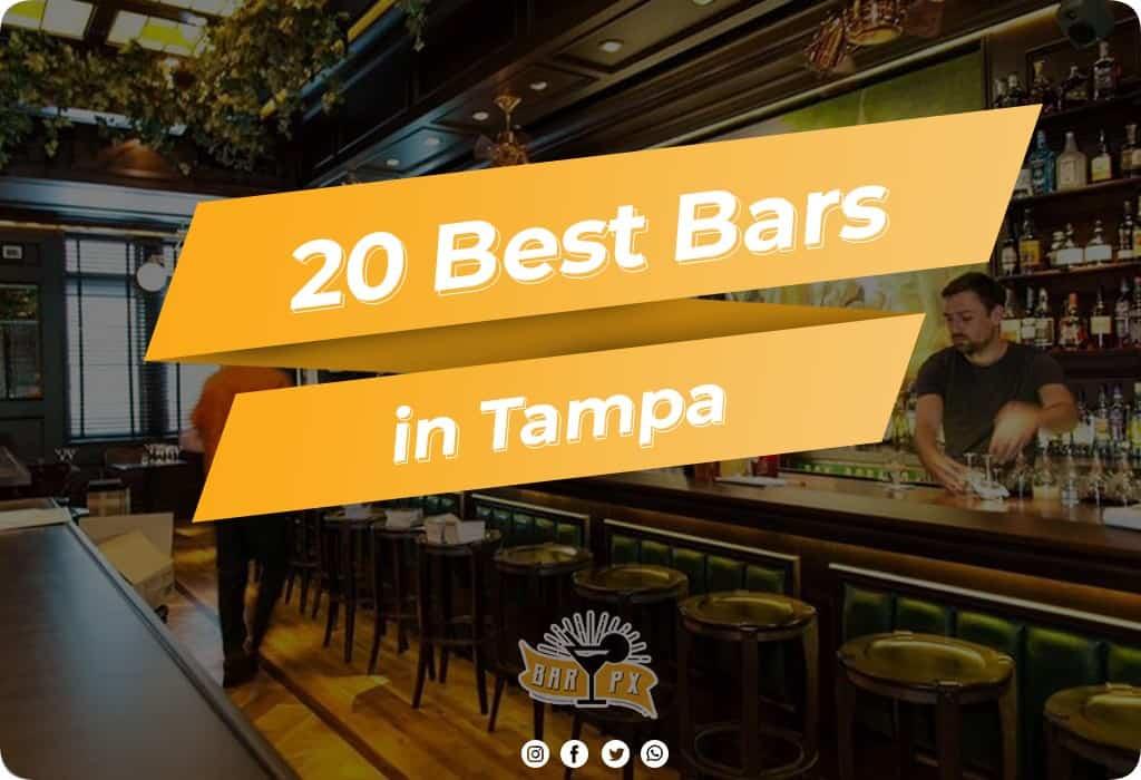 Best Bars in Tampa