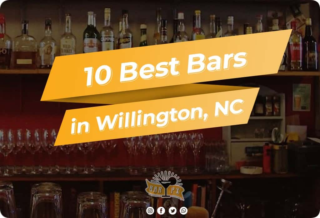 Best Bars in Wilmington, NC
